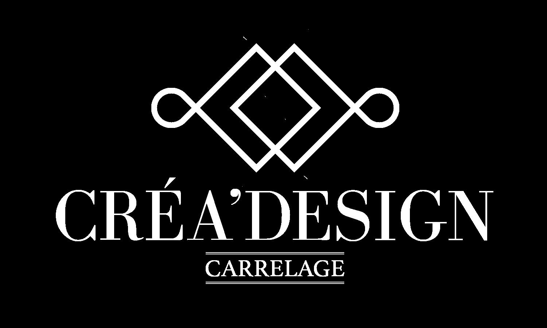 Crea Design Carrelage Logo